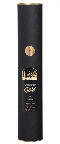 Geschenkrolle »Oldenburger Gold«