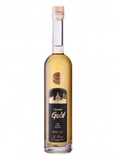 Harener Gold 0,7 l 38% vol.
