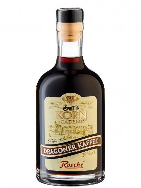 Dragoner Kaffee 0,35 l