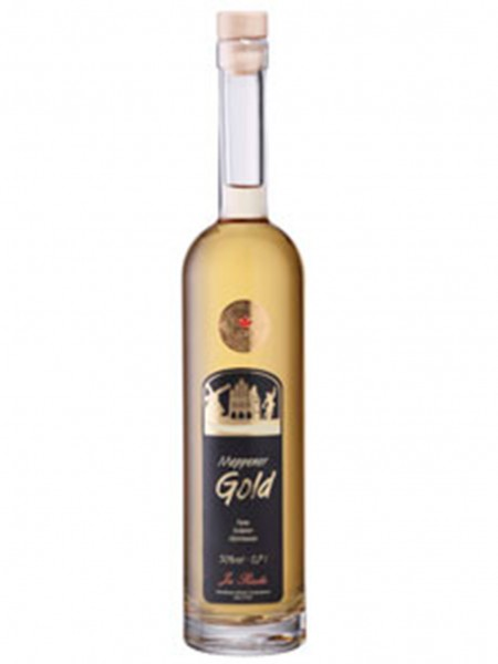 Meppener Gold 0,7 l 38% vol.