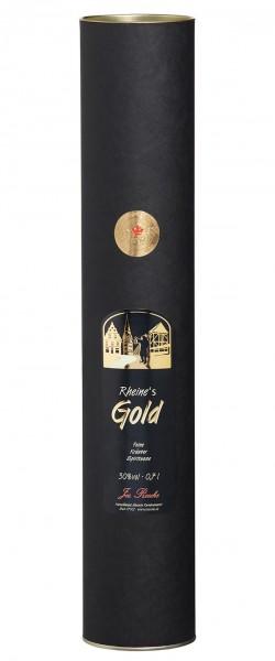 Geschenkrolle »Rheine's Gold«