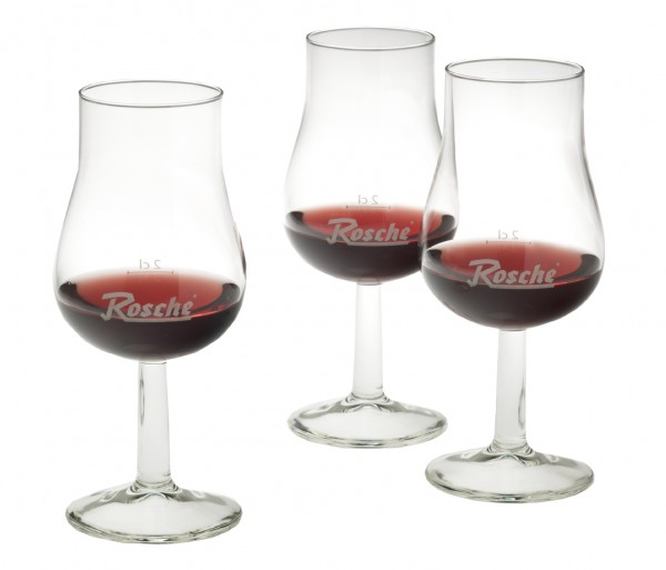 Glas A la Carte 2 cl (6 er Set)