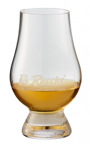Rosche Glencairn Glas
