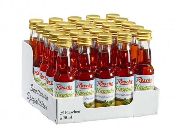 Hasetaler Kräuter - 25 Flaschen à 20ml