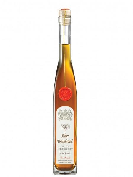 Alter Weinbrand V.V.S.O.P. 0,5 l