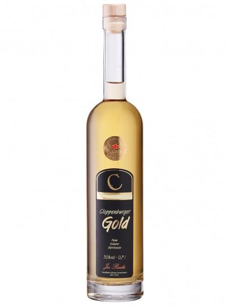 Cloppenburger Gold 0,7 l 30% vol.