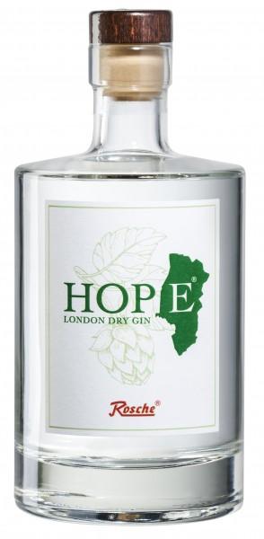 HOPE London Dry Gin 43 %vol. 0,5l