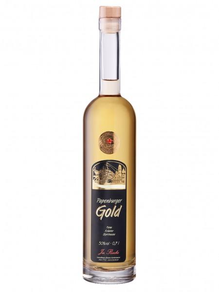 Papenburger Gold 0,7 l 30% vol.