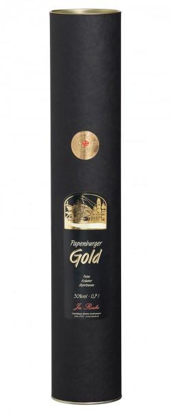 Geschenkrolle »Papenburger Gold«