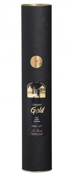Geschenkrolle »Lingener Gold«