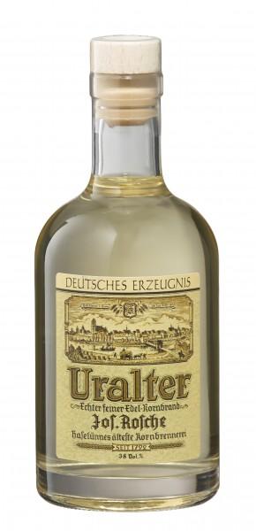 Uralter - Retro Etikett