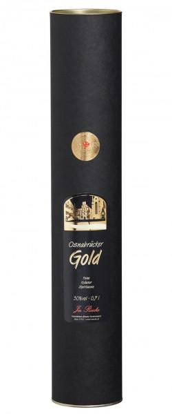 Geschenkrolle »Osnabrücker Gold«