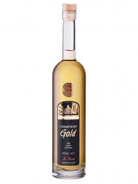 Osnabrücker Gold 0,7 l 30% vol.