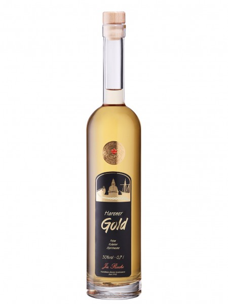Harener Gold 0,7 l 30% vol.