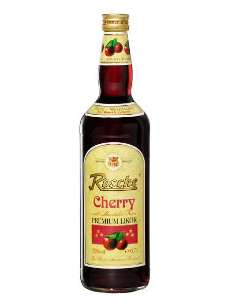 Cherry-Premium Likör 0,7 l