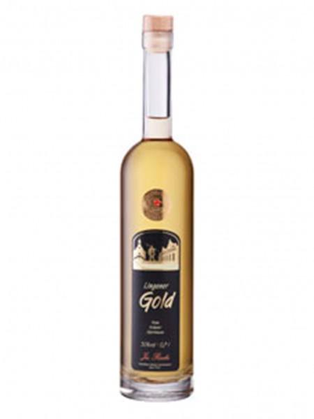 Lingener Gold 0,7 l 38% vol.